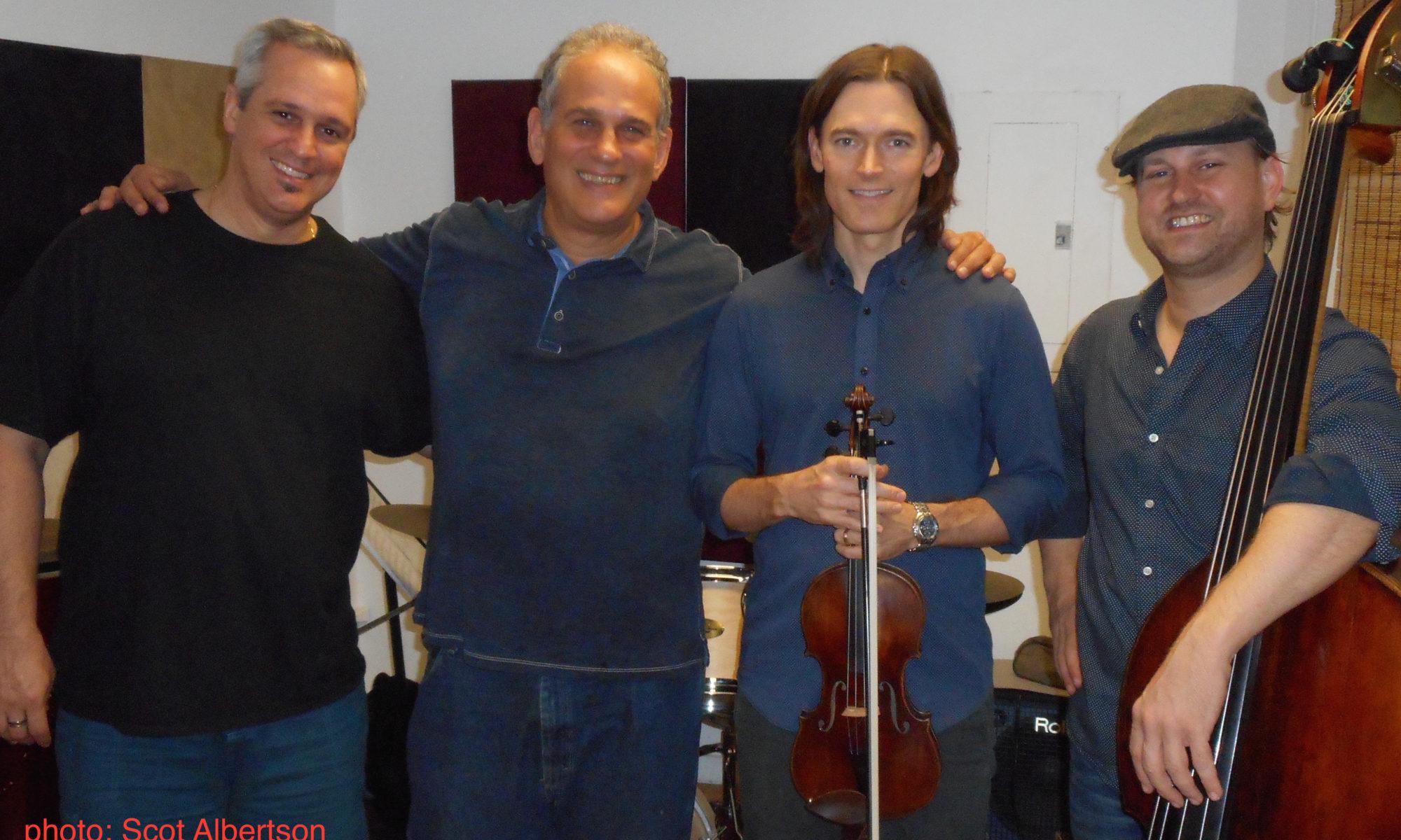 Steve Sandberg Music